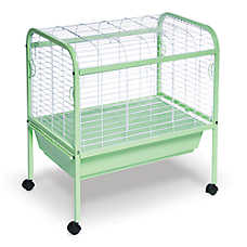 Prevue Small Animal Stand & Cage