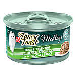 Fancy Feast® Medleys Florentine Adult Cat Food