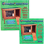WARE® Premium+™ Small Animal Hutch Cover