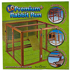 WARE® Premium+™ Rabbit Run