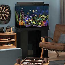 Marineland® 56 Gallon Column Aquarium Ensemble