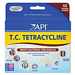 API® T.C. Tetracycline Freshwater Bacterial Infection Treatment