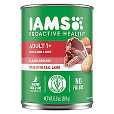 Iams® ProActive Health Ground Dog Food