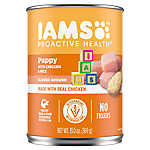 Iams® ProActive Health Ground Puppy Food