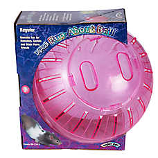 Super Pet® Dazzle Run-About Ball