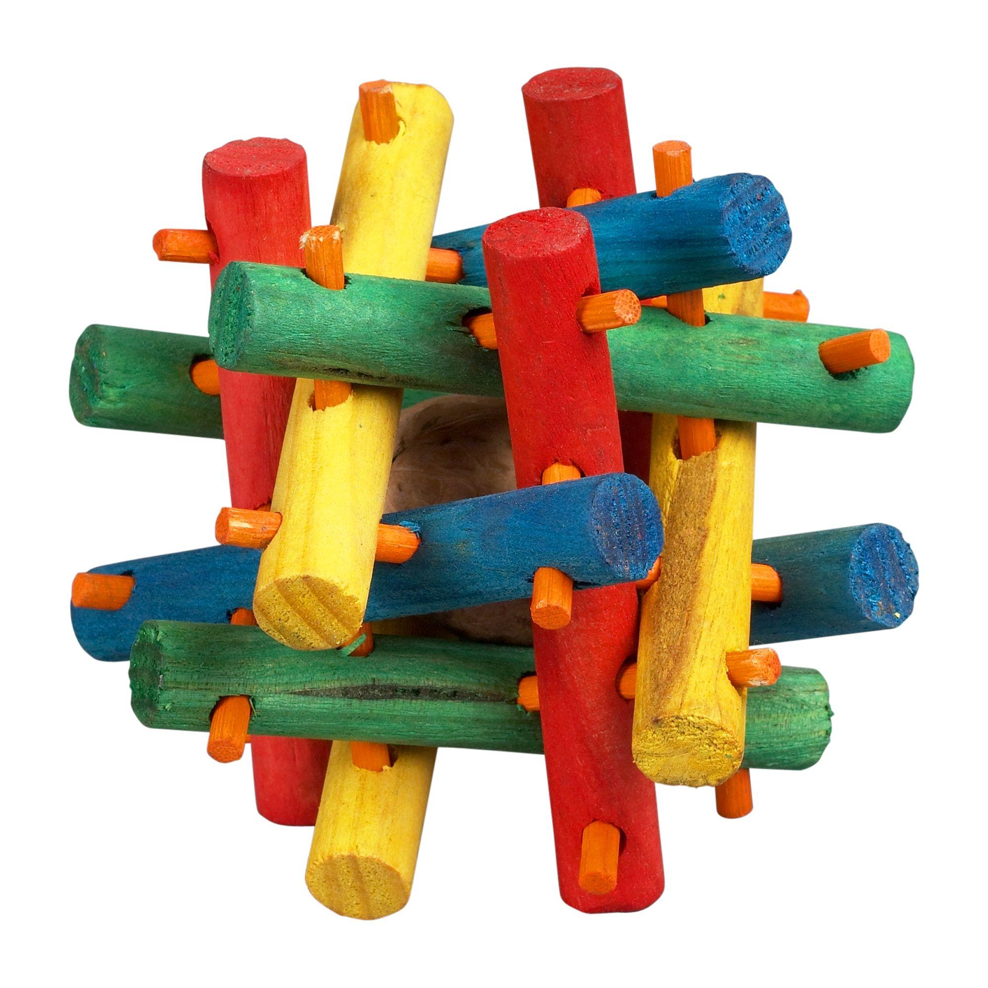 Toys & Habitat Accesories