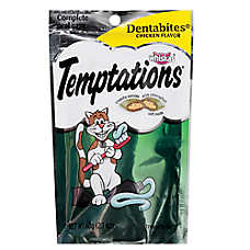 Temptations™ DentaBites Cat Treats