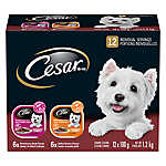 cesar® Variety Pack Small Dog Food