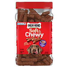 MILK-BONE® Soft & Chewy Dog Snacks