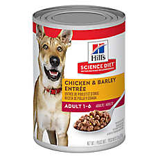 Hill's® Science Diet® Adult Dog Food