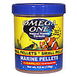 Omega™ One Marine Garlic Pellets Fish Food