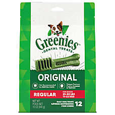 GREENIES® Regular Dental Chew