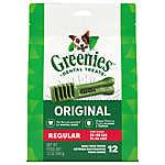 GREENIES® Regular Dental Chew