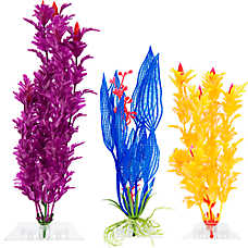 Top Fin® Bright Aquarium Plant Value Pack