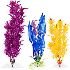 Top Fin® Bright Aquarium Plant Value Pack