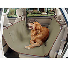 Solvit® SmartFit™ Waterproof Pet Hammock Seat Cover