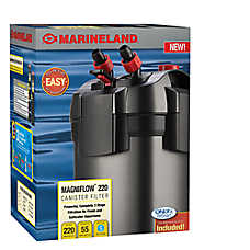 Marineland® C220 Canister Filter