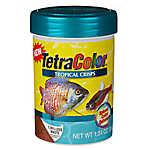 Tetra® TetraColor Tropical Crisps Fish Food