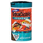 Tetra® TetraCichlid Cichlid Crisps Fish Food