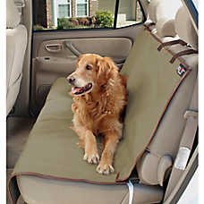 Solvit® SmartFit™ Waterproof Pet Bench Seat Cover