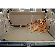 Solvit® Waterproof SUV Pet Cargo Liner