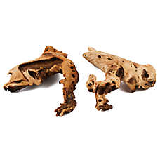Zoo Med™ Mopani Wood Aquarium & Terrarium Accents