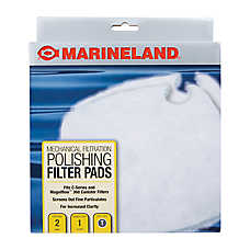 Marineland® C360 Polishing Filter Pads