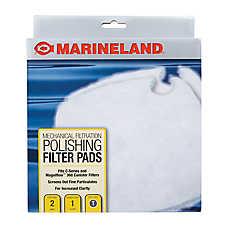 Marineland® C360 Polishing Filter Pads