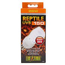 Exo Terra® Repti Glo 10.0 Desert Terrarium Lamp
