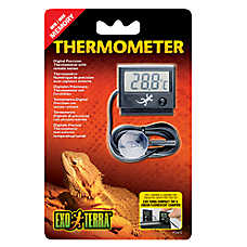 Exo Terra® Digital Thermometer