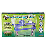 WARE® Small Animal High Rise Aquarium to Cage Complete Kit