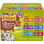 Purina® Friskies® Pouch Favorites Cat Food