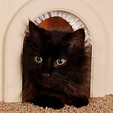Cat Hole Cat Door