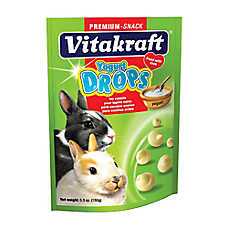 Vitakraft® Yogurt Drops for Rabbits