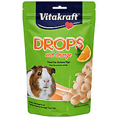 Vitakraft® Drops Guinea Pig Treats