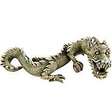 Top Fin® Balinese Dragon Airstone Aquarium Ornament
