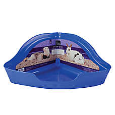 All Living Things® Small Animal Litter Pan