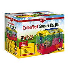 KAYTEE® Critter Tail Starter Kit