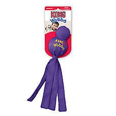 KONG® Wubba™ Dog Toy (COLOR VARIES)