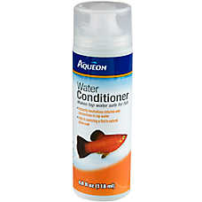 Aqueon® Aquarium Water Conditioner