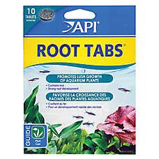API® Root Tabs Freshwater Aquarium Plant Fertilizer