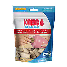 KONG® Ziggies™ Puppy Treat
