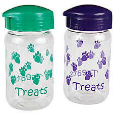 All Living Things® Small Animal Treat Jar