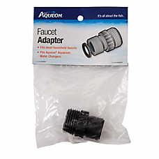 Aqueon® Faucet Adaptor