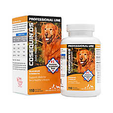 Cosequin® Double Strength Joint Health Dog Chewable