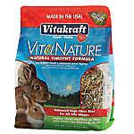Vitakraft® VitaNature Natural Rabbit Food