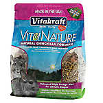 Vitakraft® VitaNature Natural Chinchilla Food