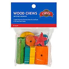 Grreat Choice® Bag O Chews Small Animal Medium Chews