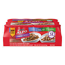 Purina® ALPO® Prime Cuts Dog Food - Variey Pack, 12ct