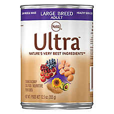 NUTRO ULTRA™Large Breed Adult Dog Food - Natural, Chicken